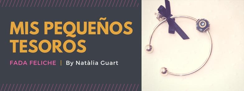 Mis pequeños tesoros Natalia Guart