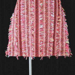 Wool Pink